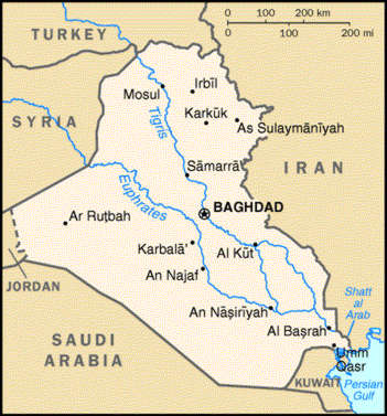 The Truth about the War with Iraq